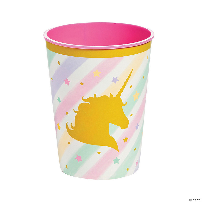 Sparkle Unicorn Tumbler
