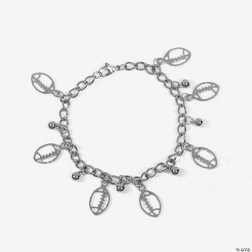 Sports Charm Bracelets