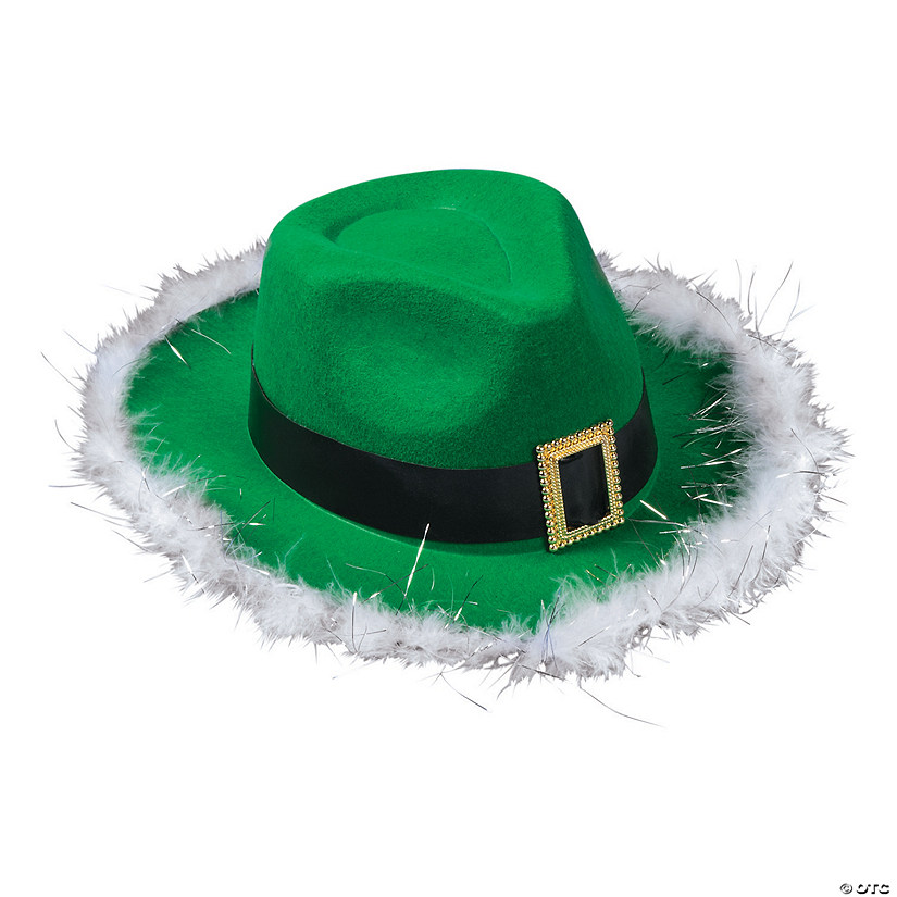 St. Patrick's Day Fedora Audio Thumbnail