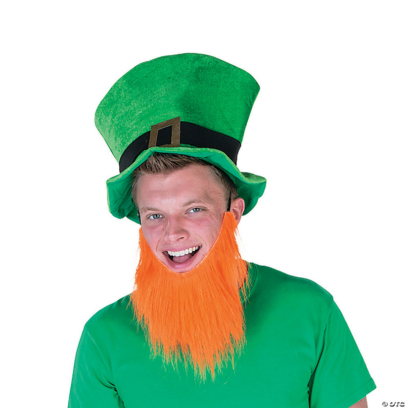 St. Patrick's Day Hat with Beard  Audio Thumbnail