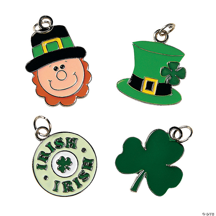 St. Patrick's Day Charms Audio Thumbnail