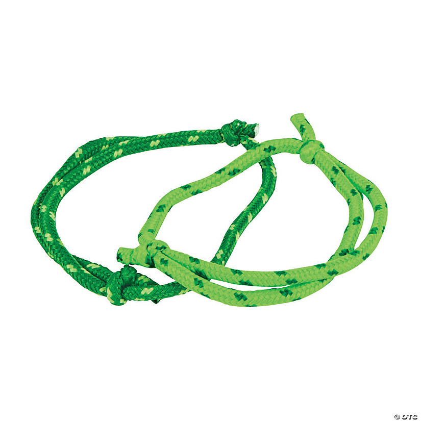St. Patrick's Day Rope Bracelets  Audio Thumbnail