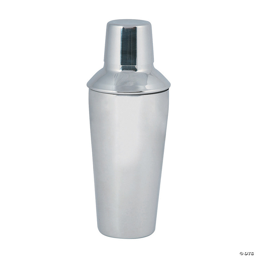 Stainless Steel Drink Shaker Image Thumbnail