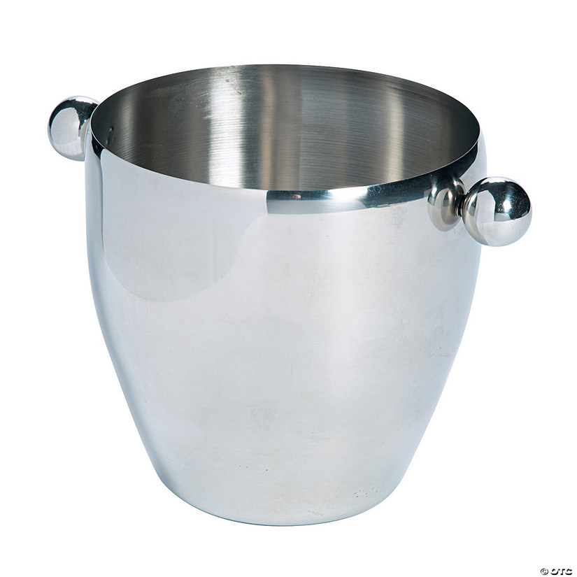 Stainless Steel Ice Bucket Audio Thumbnail