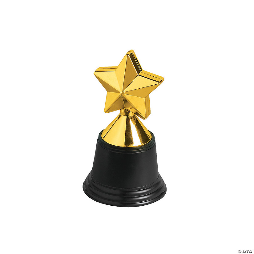 Star Trophies Image Thumbnail