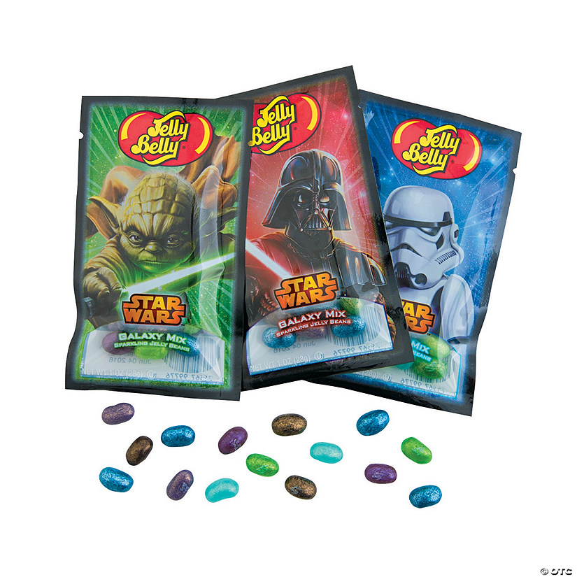 Star Wars™ Jelly Belly® Candy Packs