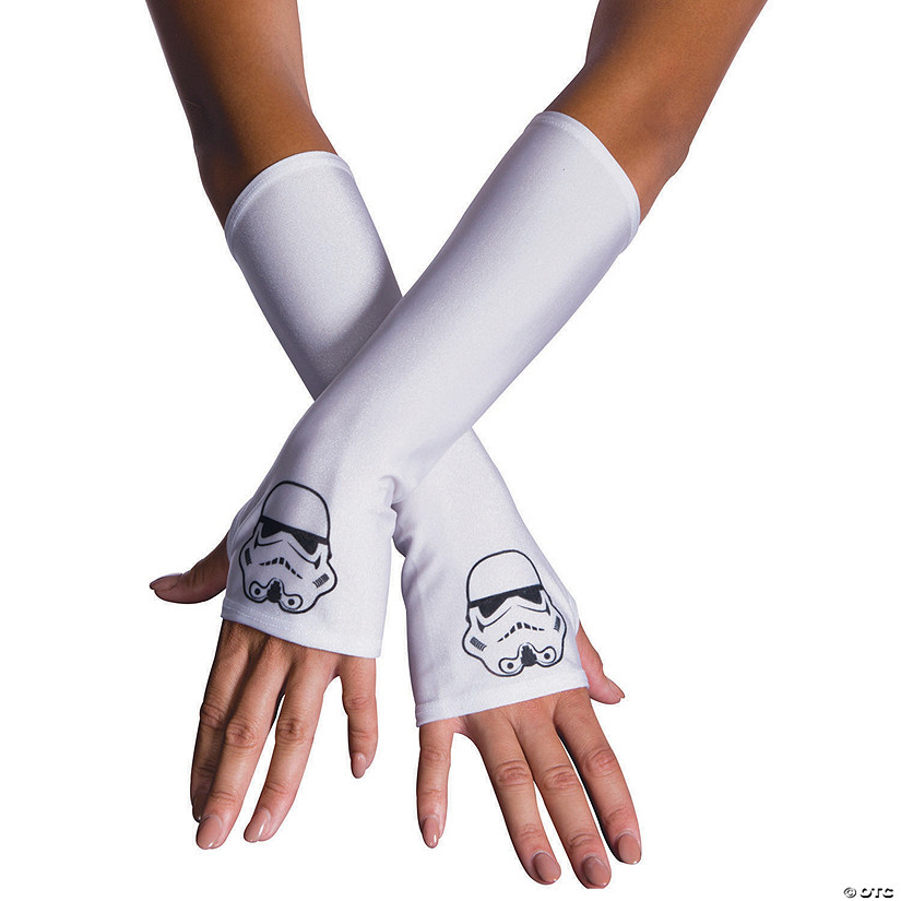 Star Wars™ Stormtrooper Glovelettes