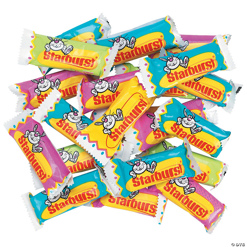 Starburst<sup>&#174;</sup> Fun Size Easter Candy Image Thumbnail