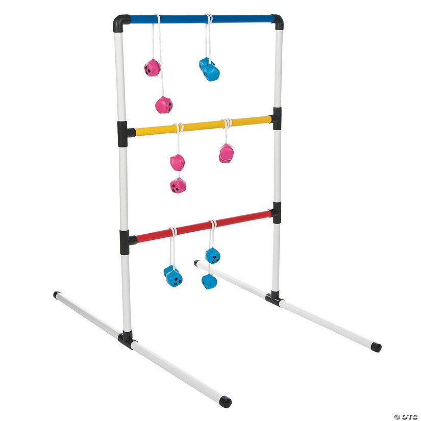 Summer Fun Ladder Ball Game