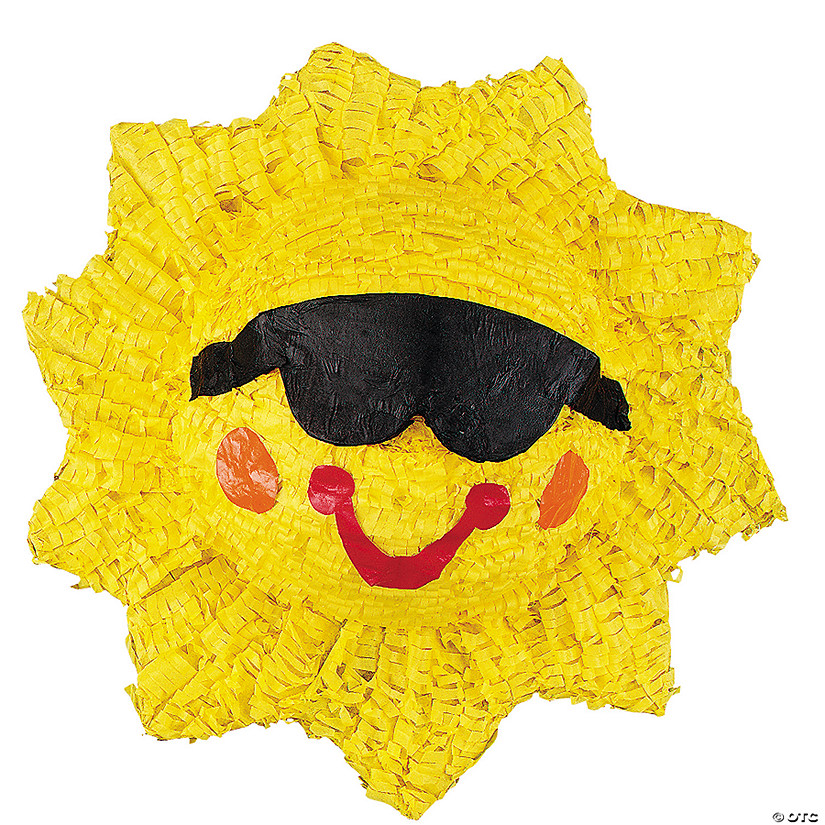 Sunshine Smile Piñata Audio Thumbnail
