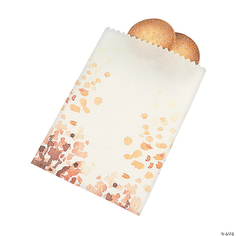Sweet Fall Treat Bags Image Thumbnail