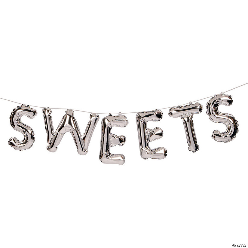 Sweets Balloon Garland Audio Thumbnail