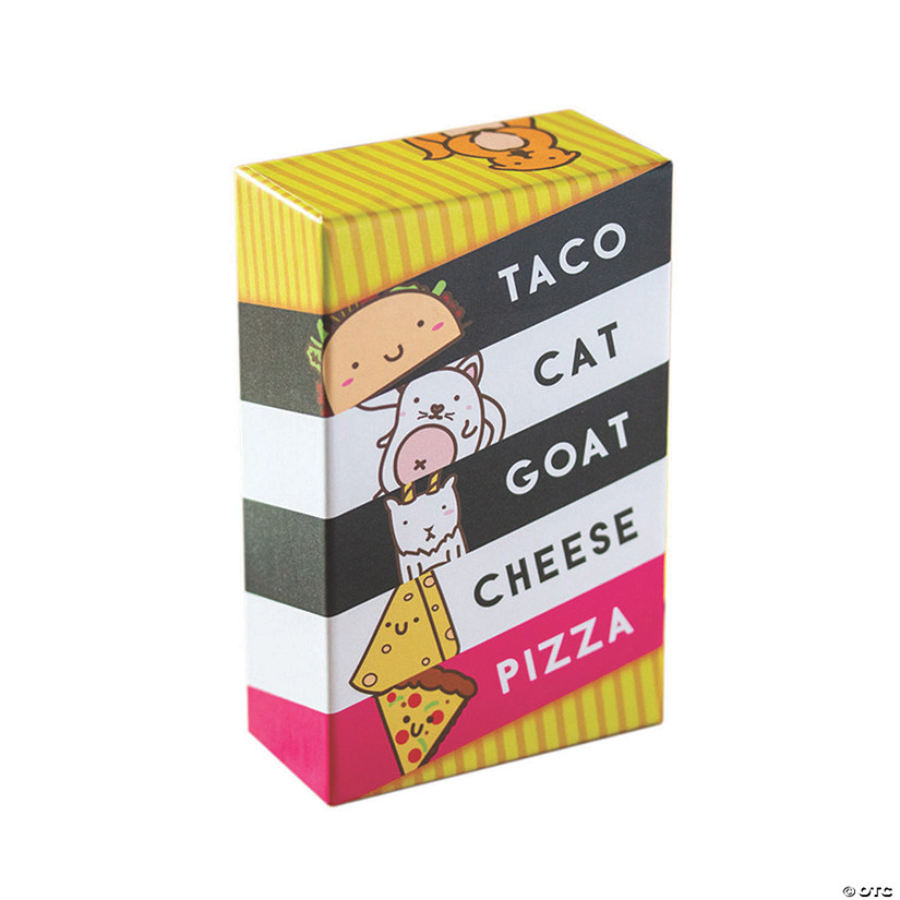 Taco Cat Goat Cheese Pizza Image Thumbnail