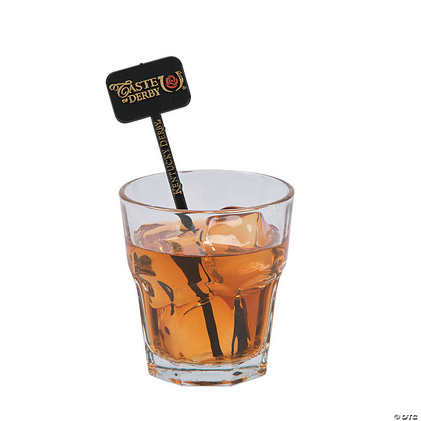 Taste of Derby™ Stir Sticks