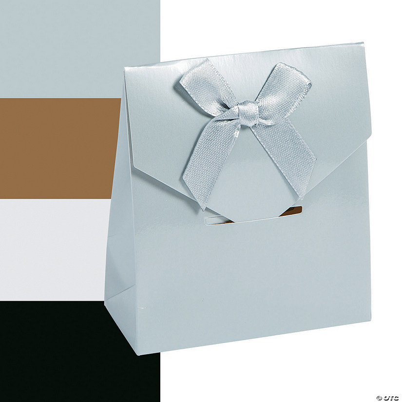 Tented Favor Boxes Image Thumbnail