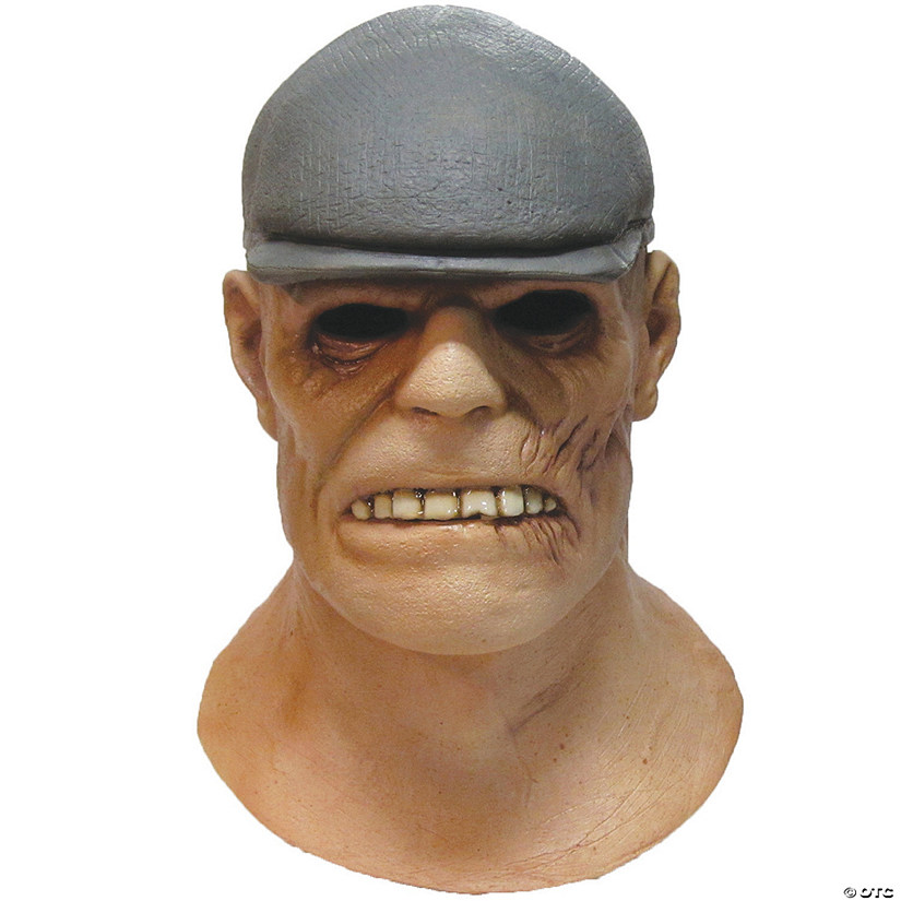 The Goon Latex Mask