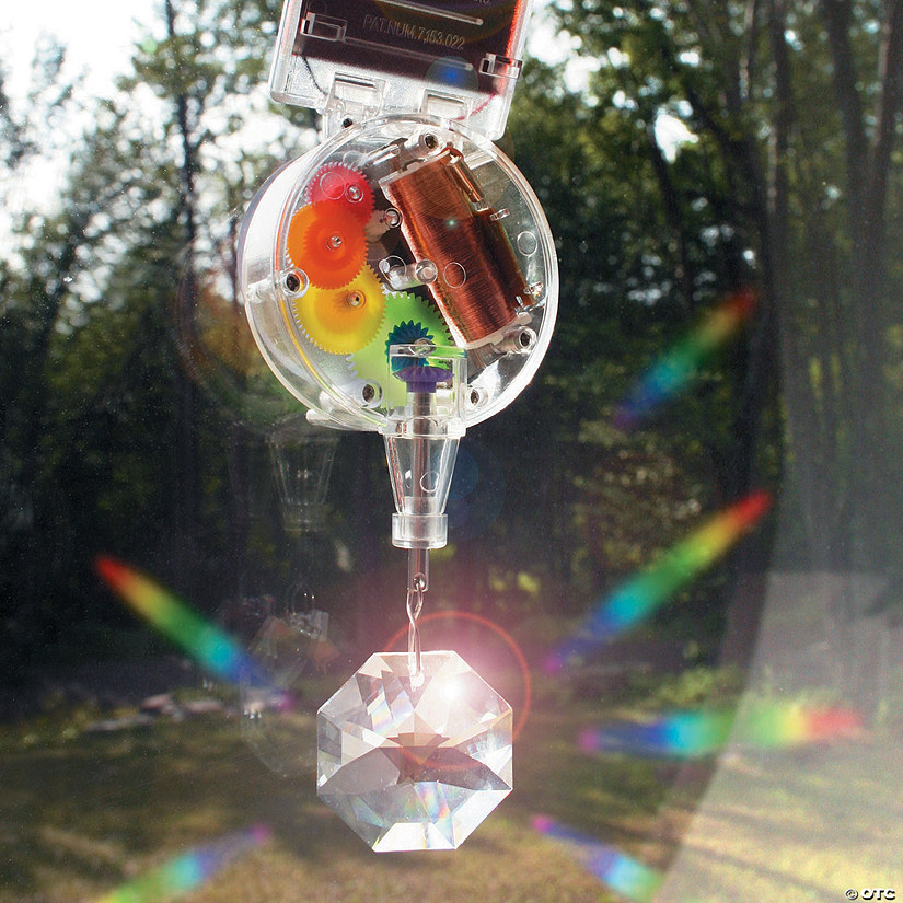 The Original Solar Rainbow Maker