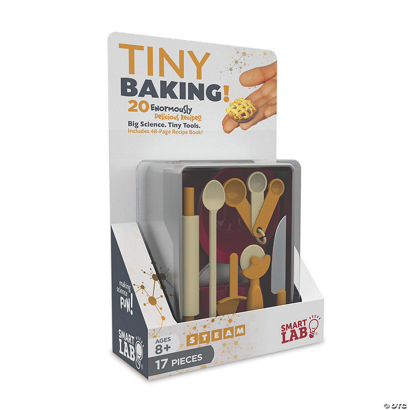 Tiny Baking Kit Audio Thumbnail