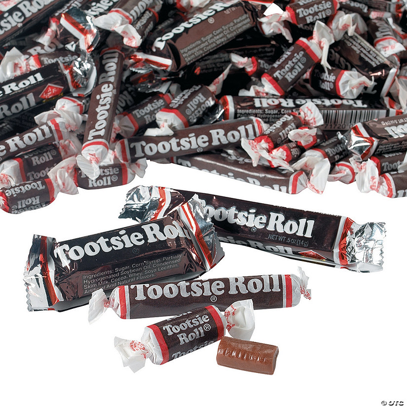 Tootsie Roll<sup>&#174;</sup> Mega Chocolate Candy Mix Image Thumbnail