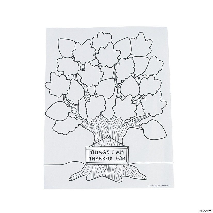 FREE Thanksgiving Coloring Pages for Adults & Kids - Happiness is ... | 640x640