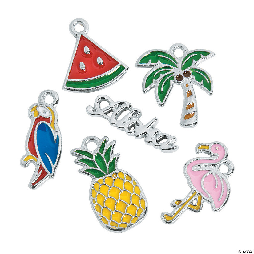 Tropical Fun Charms Audio Thumbnail