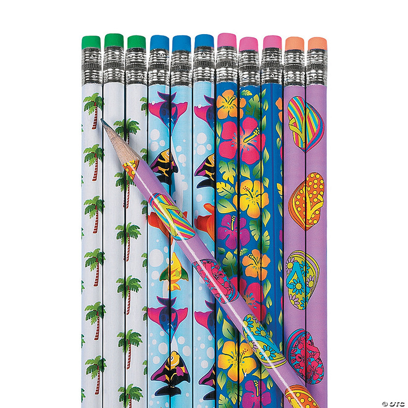 Tropical Pencils