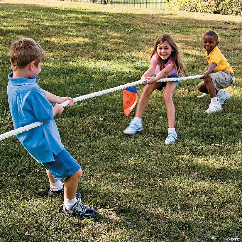 Tug of War Rope Image Thumbnail