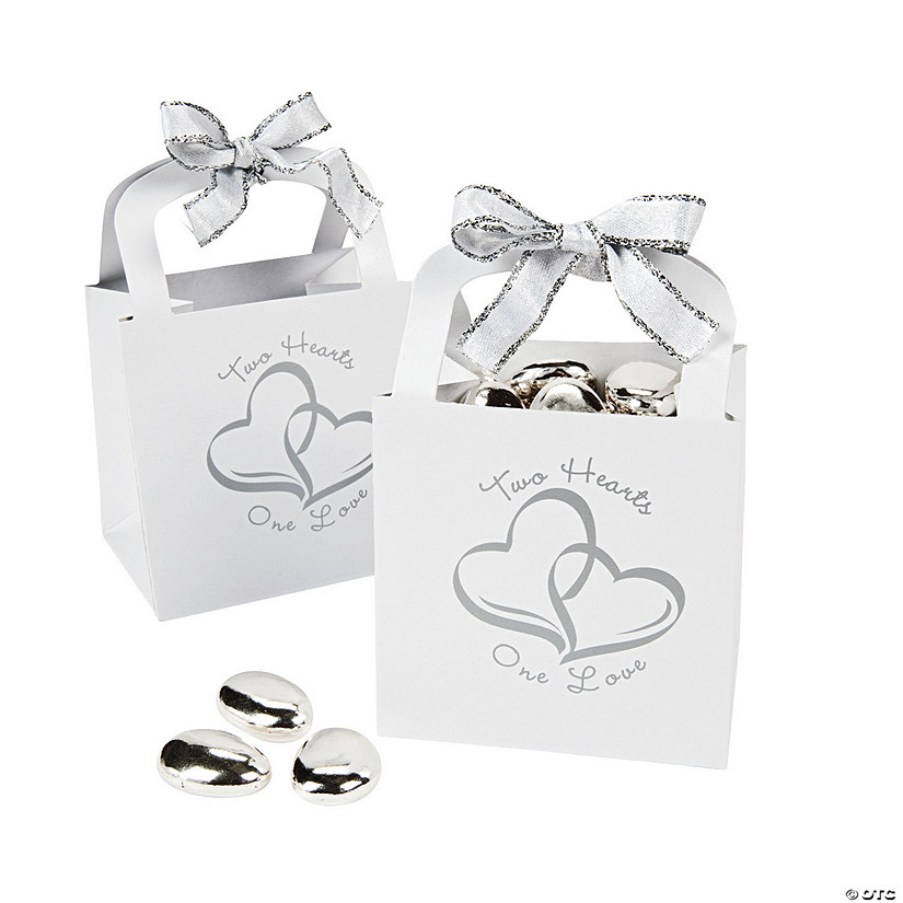 Two Hearts Wedding Favor Gift Baskets Audio Thumbnail