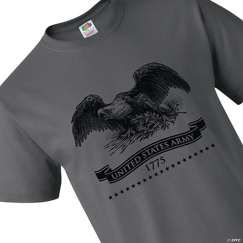 U.S. Army<sup>&#174;</sup> Eagle Adult&#39;s T-Shirt Image Thumbnail