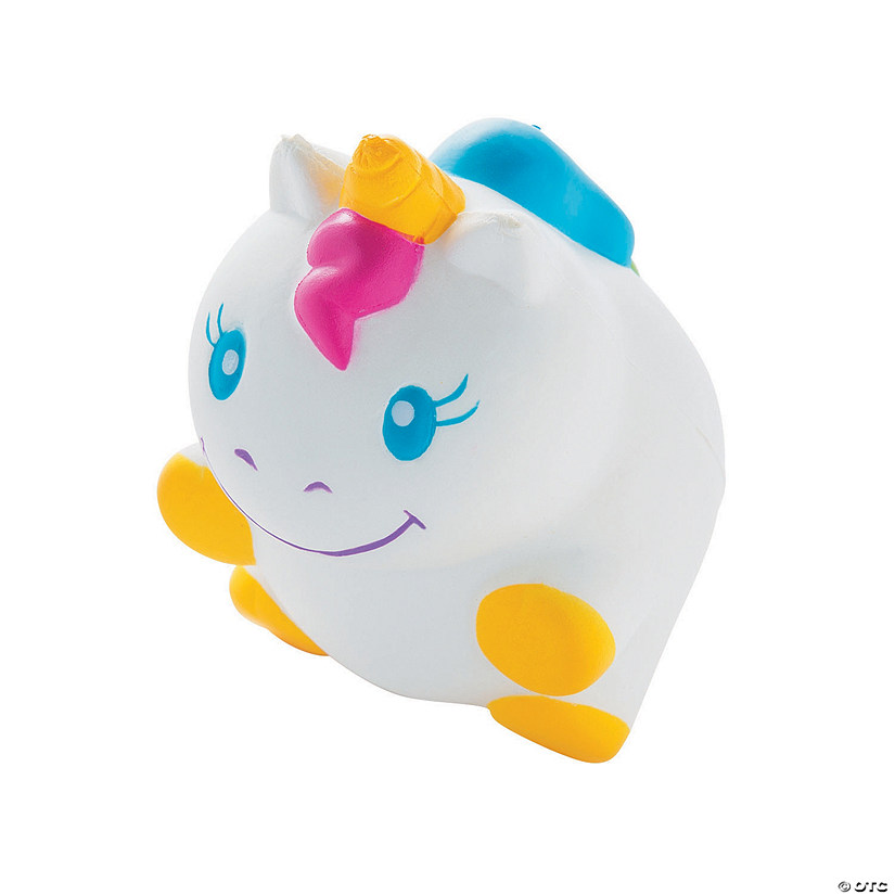 Unicorn Squishies Audio Thumbnail