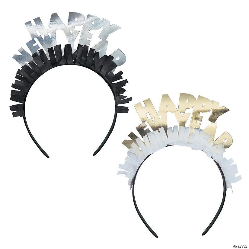 Happy New Year Headband 23