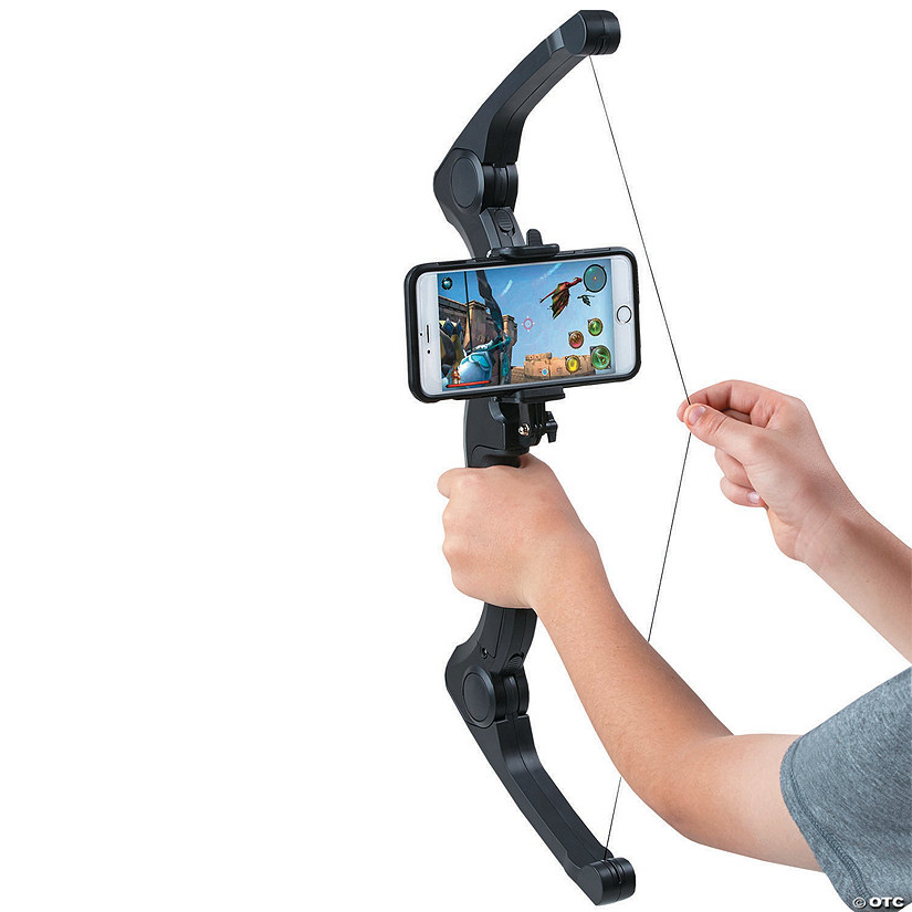 Up Shot Augmented Reality Bow & Arrow Image Thumbnail