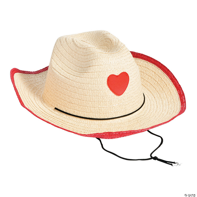 42673d33f563d Valentine s Day Cowboy Hats - Discontinued