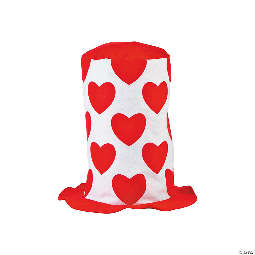 Valentine's Day Stovepipe Hat Audio Thumbnail