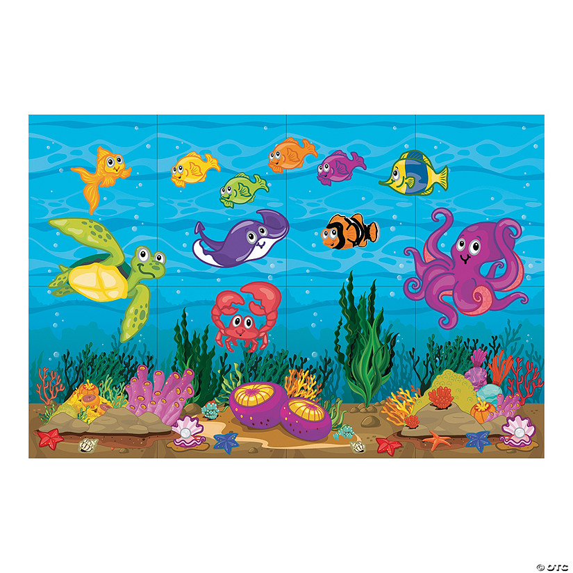 VBS Under the Sea Design-a-Room Set Audio Thumbnail