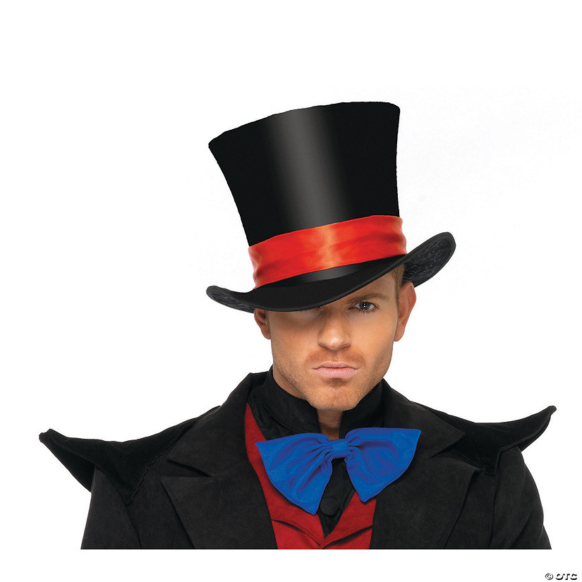 Velvet Top Hat Audio Thumbnail