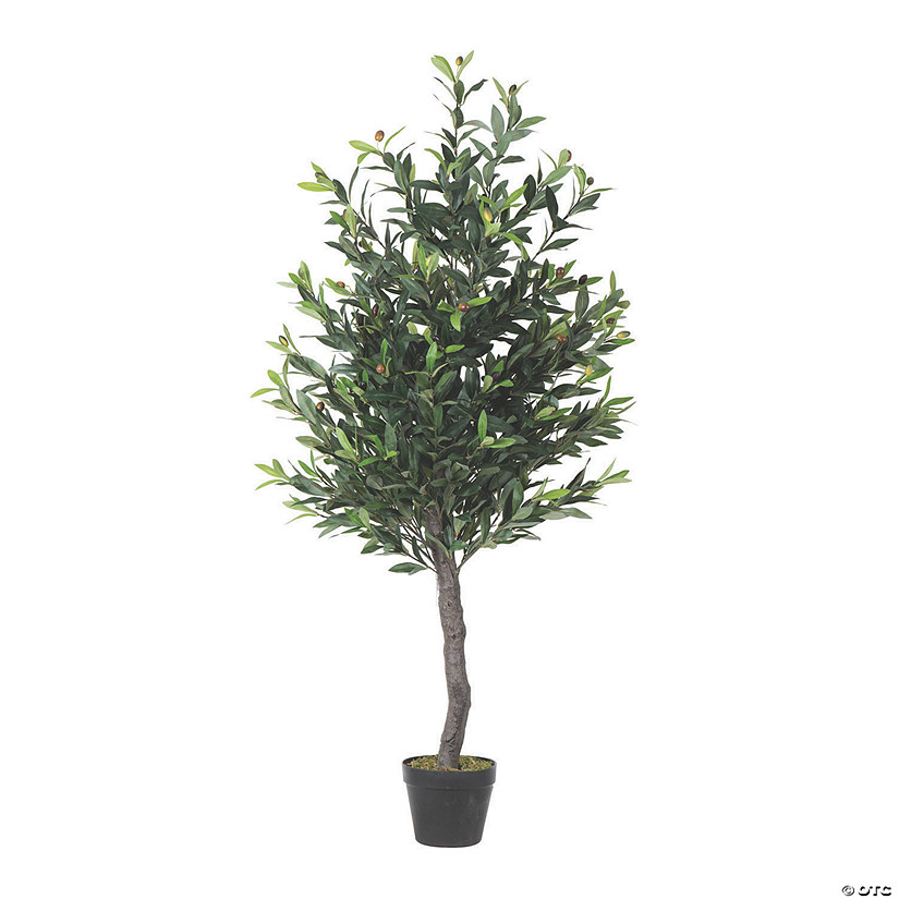 "Vickerman 50"" Artificial Olive Tree Audio Thumbnail"
