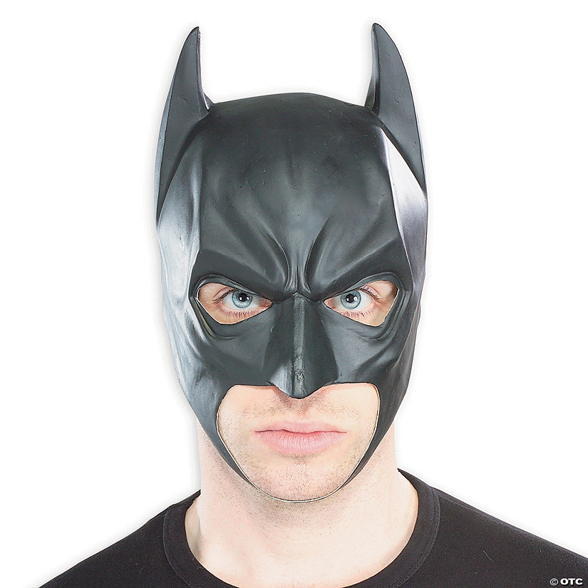 Vinyl Batman™ Mask