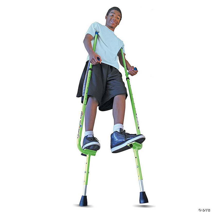 Walkaroo: Xtreme Stilts