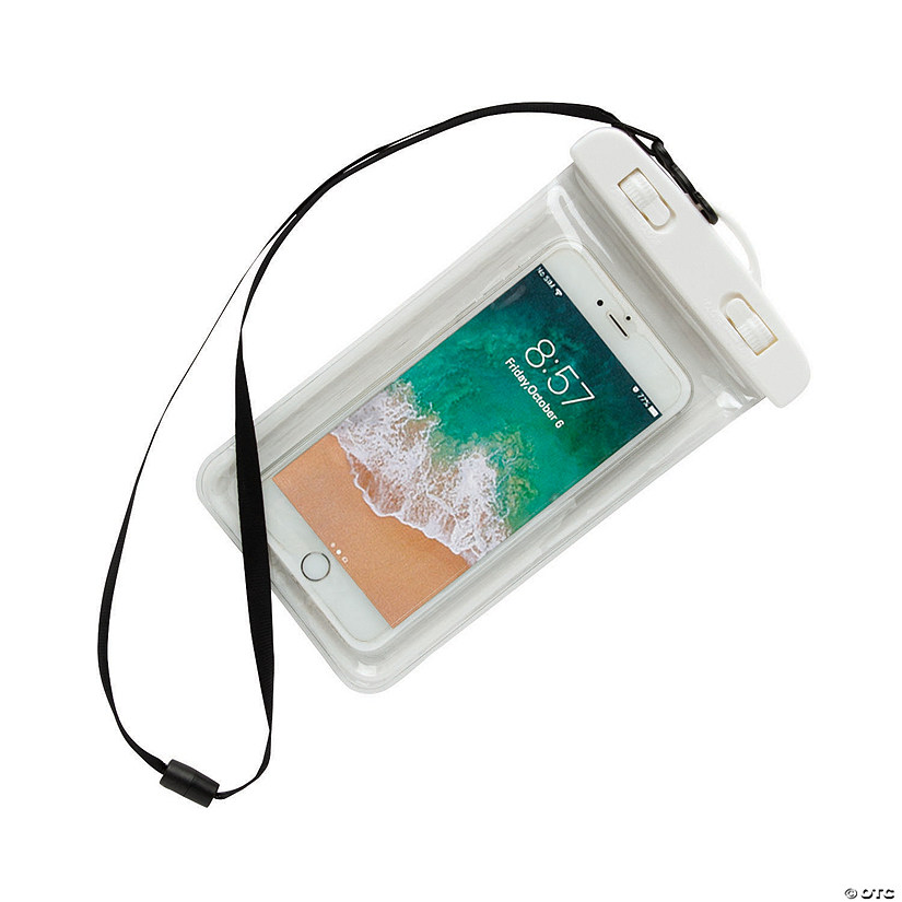 Waterproof Accessory Pouch Breakaway Lanyards Image Thumbnail