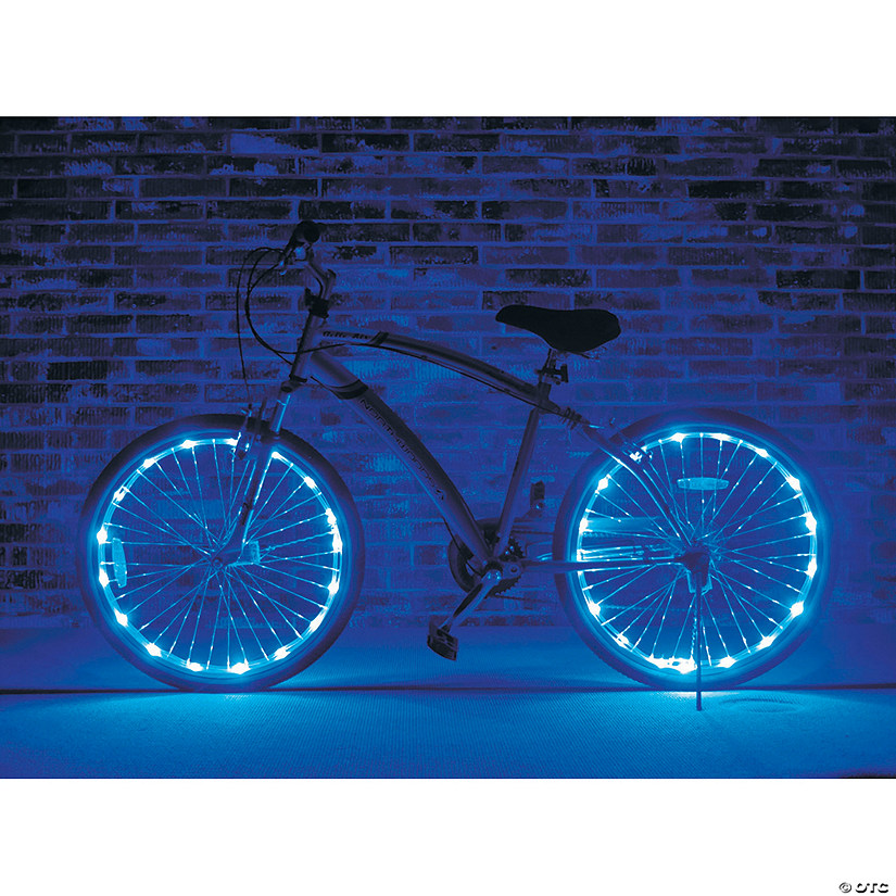 Wheels Brightz: Blue