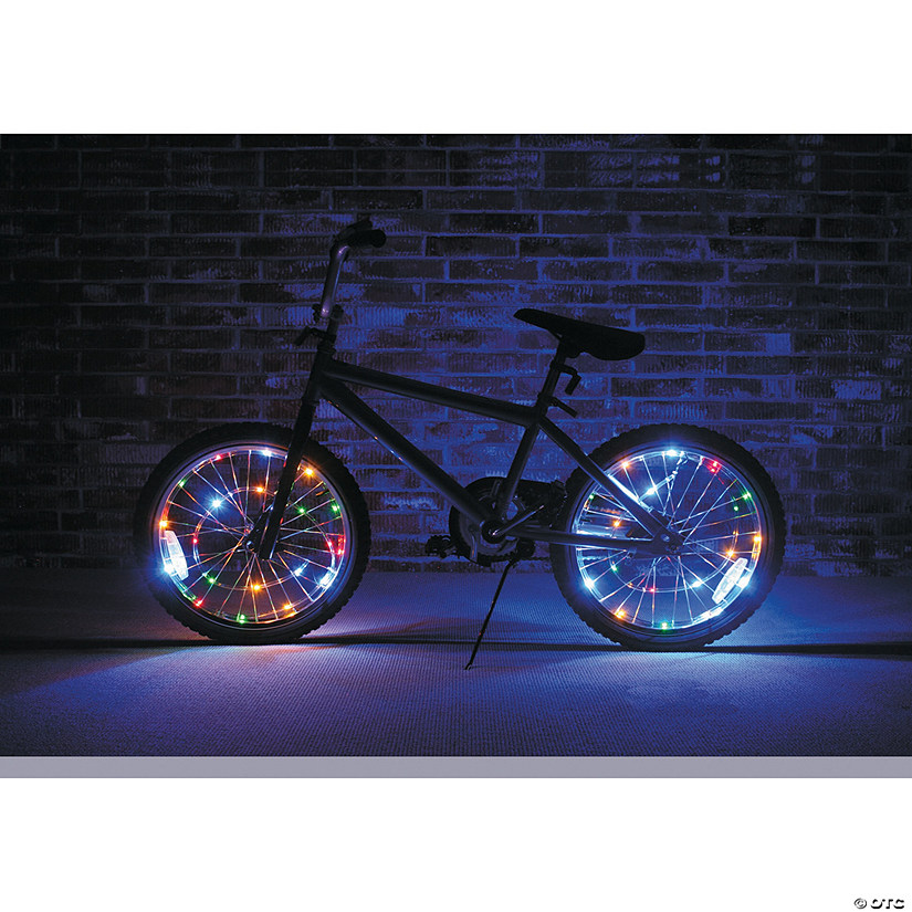 Wheels Brightz: Multi-colored Image Thumbnail
