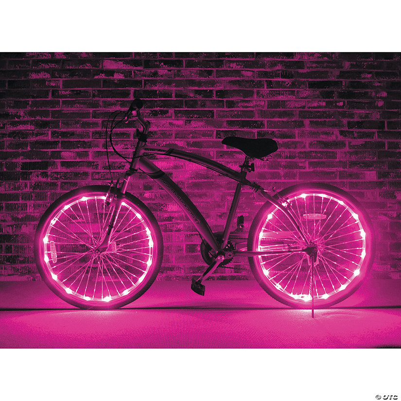 Wheels Brightz: Pink Audio Thumbnail