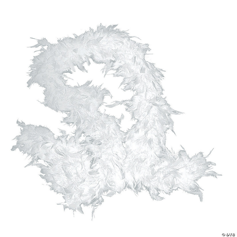White Feather Boa Audio Thumbnail