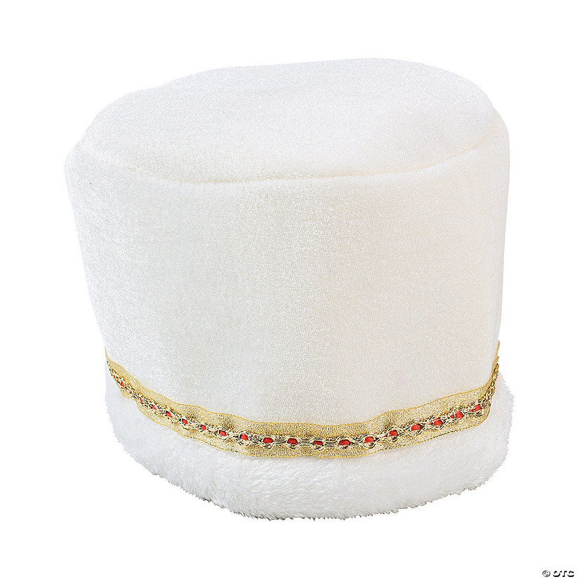 White Men's Crown