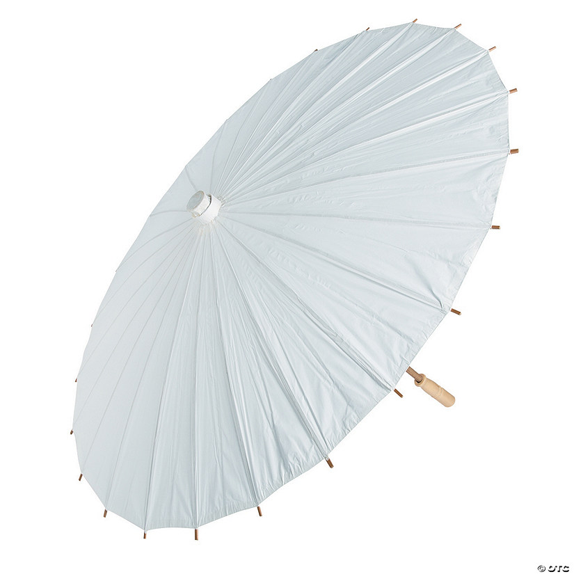White Parasol Audio Thumbnail
