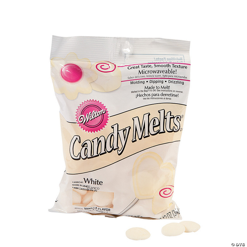 Wilton Candy Melts Discontinued