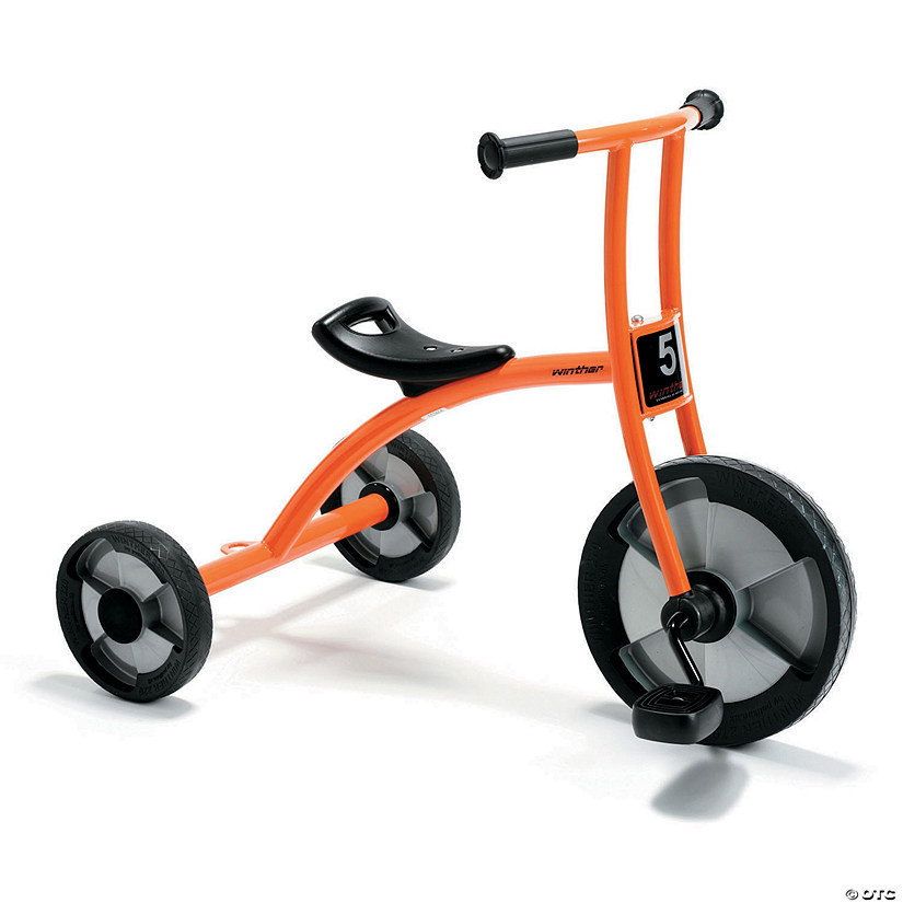 Winther Circleline Tricycle - Large, Ages 4-8 Audio Thumbnail