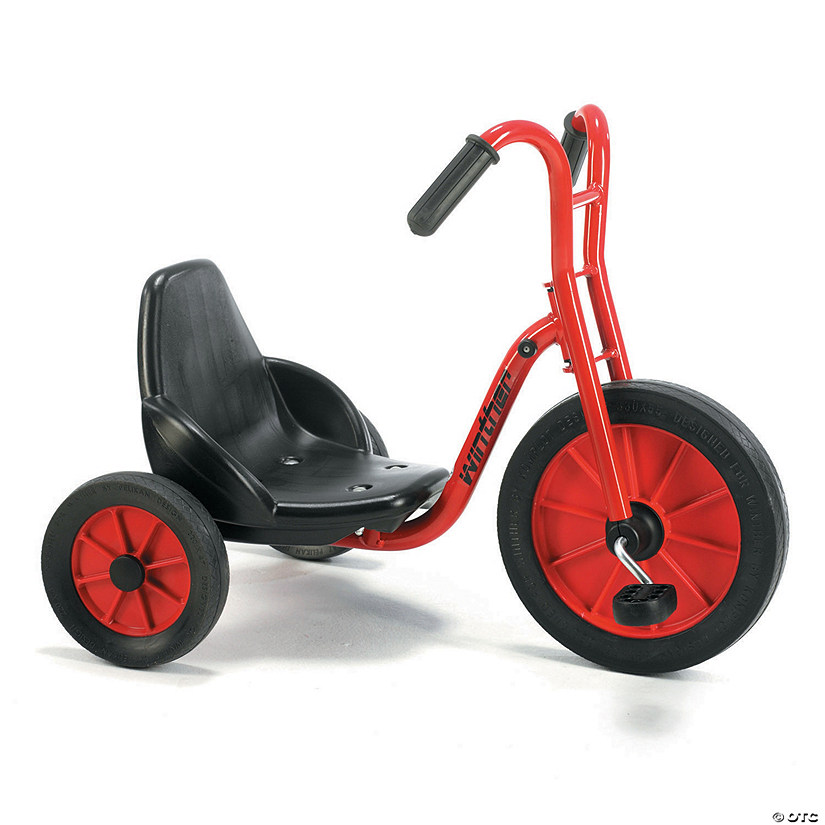 Winther EasyRider Trike Image Thumbnail