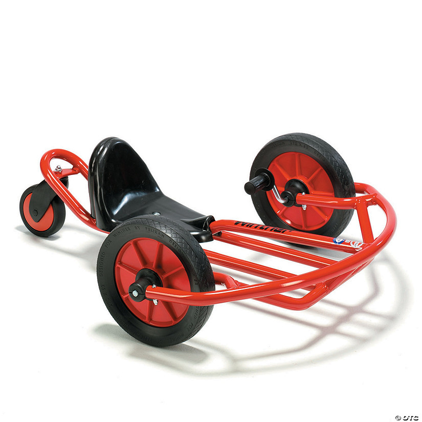 Winther Swingcart, Ages 3-8 Image Thumbnail